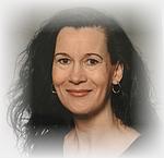 Frisörin im Salon Wüllenweber: Michaela Unbescheid
